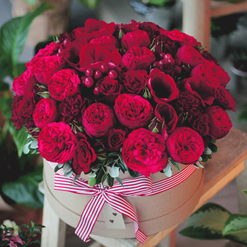 Купить цветы в спб оптом дешево